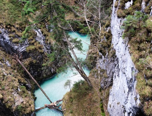Mittenwald and the Leutascher Geisterklamm: Day Trip from Munich