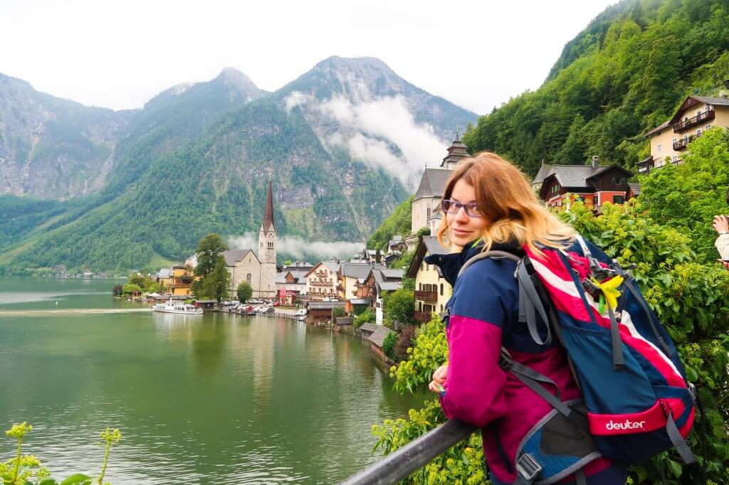 Travel to Halltatt with travel blogger The Globetrotting Detective