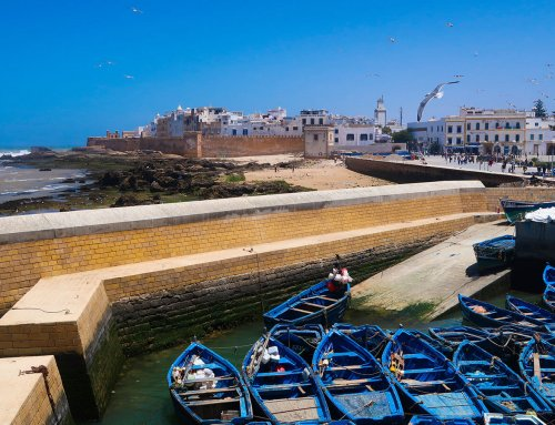 Travel Guide to Essaouira, Morocco