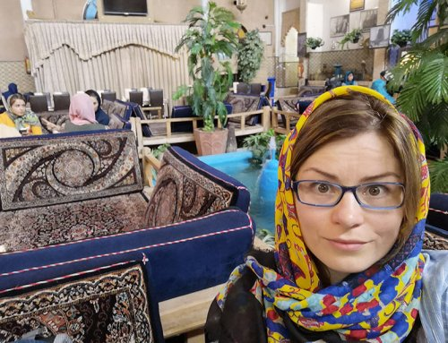 Everything You Need to Know Before Traveling to Iran